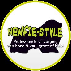 Newfie-Style-Hondentrimsalon